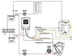 rv battery isolator wiring diagram rv image wiring battery isolator wiring diagram manufacturers battery on rv battery isolator wiring diagram