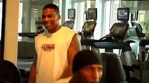 Evander Holyfield David Haye Can Be The Real Deal Just Like Me Evander Holyfield Bench Press