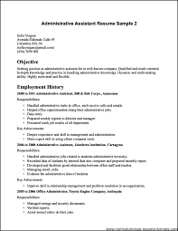Office Assistant Objective Resume For School Office Assistant Objective Skills Resumes