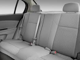 Image: 2010 Chevrolet Cobalt 4-door Sedan LT w/1LT Rear Seats ...