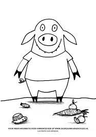 Varkentje Het Vriendje Van Keten Duurzaam Varkensvlees