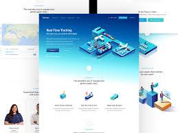 Weekly – The 72 Blog Design Iconfinder Inspiration