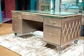 office desks glass. Glass Office Desks Air Park Luxury Desk Top . Furniture