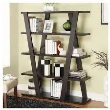 contemporary bookshelves cheap contemporary bookcases modern