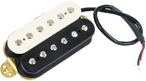 evh® wolfgang® pickups accessories evh gear evh® wolfgang® neck pickup black and white