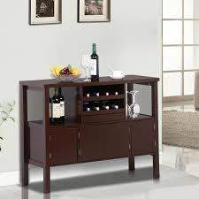 Silver Creek Kitchen Cabinets Shop Amazoncom Buffets Sideboards