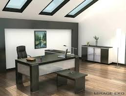 office deco. Popular Modern Office Decor Ideas With Furniture Model Decorations  Corporate Splendid Decorating Room Home Great Deco