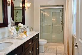 elegant traditional bathrooms. Simple Bathrooms Espresso Double Vanity Intended Elegant Traditional Bathrooms A