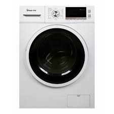All-in-One Washer and Ventless Electric Dryer in ...
