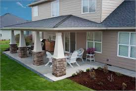 covered patio ideas on a budget. Budget Patio Decoration Covered Ideas A Bud Of Full Size On