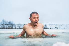 Cold watering and winter bathing - cure or killer? A quick way to die —  Steemit