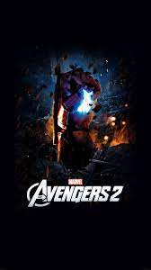 Avengers Full HD Android Wallpapers ...