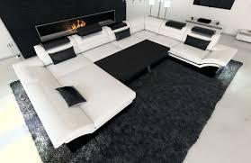 Sofa Wohnlandschaft Enzo Xl