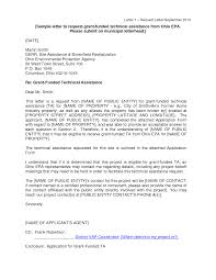 Nih Grant Cover Letter Templates Instathreds Co