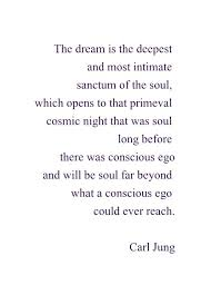 Jung Dream Quotes