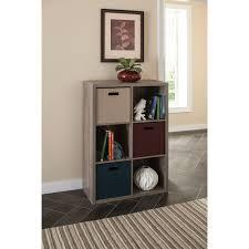 ClosetMaid Decorative Storage 6-Cube Organizer - Free Shipping Today -  Overstock.com - 22730687