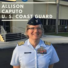 Today we highlight Capt. Allison... - THE ASK & TELL PROJECT ...