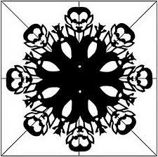 москва новости спецпроект M24ru черные снежинки на окна от