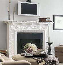 decorative-mantels