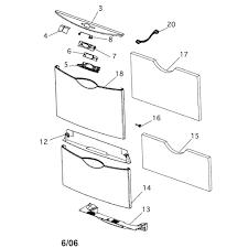 motor diagram for dishwasher best secret wiring diagram • fisher paykel dishwasher parts diagram engine diagram dishwasher installation dishwasher control diagram