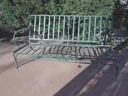 salterini outdoor furniture. Salterini Vintage Mt Vernon Sofa SOLD Outdoor Furniture