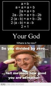 Math is funny on Pinterest | Math Humor, Math Jokes and Math Puns via Relatably.com