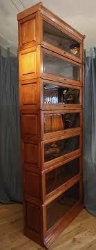 vintage bookcase timeless furniture