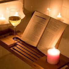 marvellous bathtub wine holder engaging bath tray with book holder