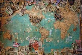 QTNA: How Can She Afford to Travel? . . . Asked and Answered! | FunwithZs -  Zenna Wadawu