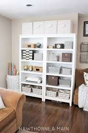craft room furniture ideas. craft room storage with limited space furniture ideas