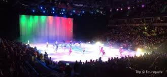 Spokane Veterans Memorial Arena Travel Guidebook Must Visit