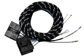 heating harness for vw golf 5 eos kufatec sound booster at Kufatec Wiring Harness