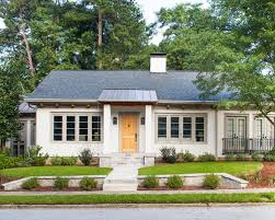 Ranch Style Home Curb Appeal  HouzzRanch Curb Appeal