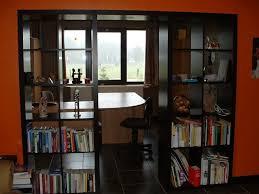 Expedit-passage, room divider