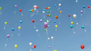 Helium Balloon Vending Machine Beauteous Helium Or Hydrogen Balloons Which Is Safer This Gas Is Responsible