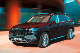 The maybach gls is the luxury marque's first entry into the crossover segment. 2021 Mercedes Maybach Gls Review Trims Specs Price New Interior Features Exterior Design And Specifications Carbuzz