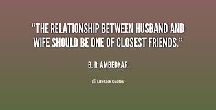 Husband Quotes Extraordinary Quotes About Husband Wife Relationship 48 Quotes