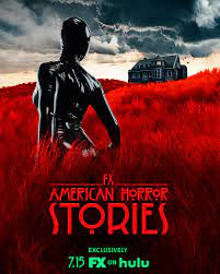 """American Horror Stories"""" Poster Heads ..."""
