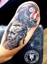 Tetování Viking Tetování Tattoo