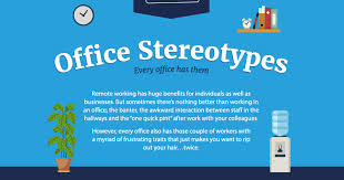 office stereotypes. Office Stereotypes