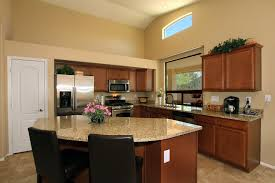 Open Concept Kitchen Outstanding Open Concept Kitchen And Family Room Concerning Luxury