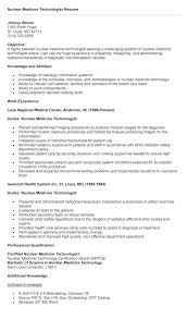 Sample Resume For Radiologic Technologist Sample Resume For Simple Resume For Radiologic Technologist