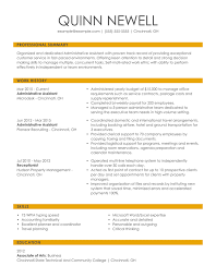 These resume samples make it easy to create a resume that's customized to your skills and experience. 2021 S Best Resume Examples For Every Industry Hloom
