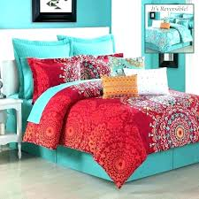 turquoise and white bedding red and turquoise bedding bedroom black all white comforter set teal gray
