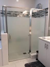 DFW Shower Shop Shower Privacy