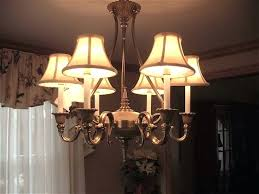 small chandelier shades marvellous small chandelier shades chandelier with candles and shades burlap sack small chandelier small chandelier shades