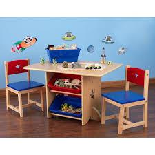 kidkraft star kids 5 piece table and chair set reviews wayfair throughout chairs design 1