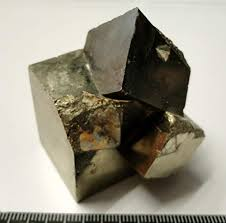 PYRITE FOOLS GOLD SPARKLY CRYSTAL CUBES - Buy Online in ...