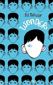 wonder book part 2 wonder is a story for kids that teaches us all to be