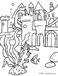Dessin De Chateau L Duilawyerlosangeles